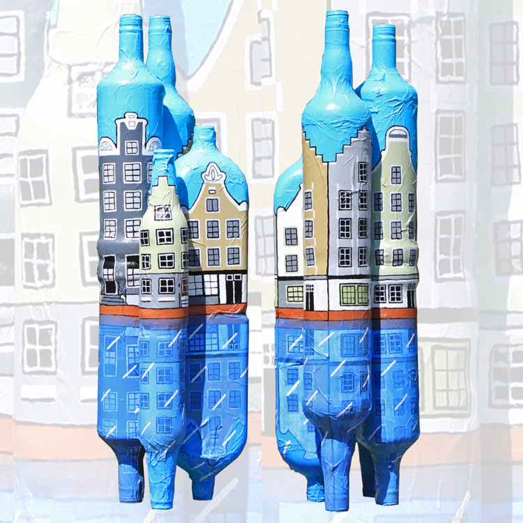 bottletown Amsterdam