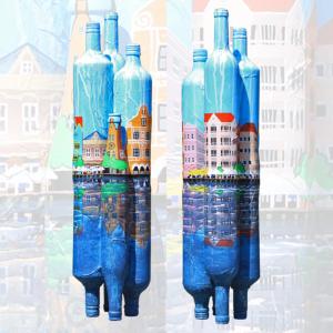 bottletown Willemstad Curaçao