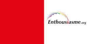 Logo Enthousiasme