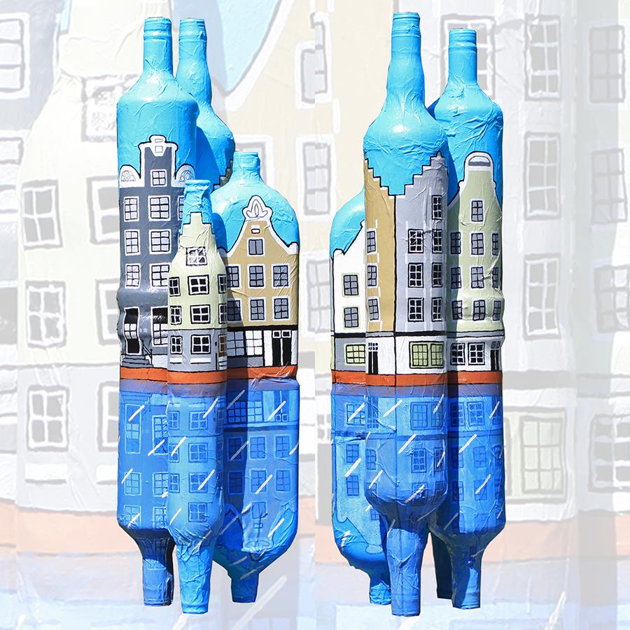 bottletown Amsterdam