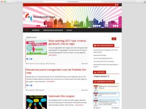 Website COC Noordoost Brabant