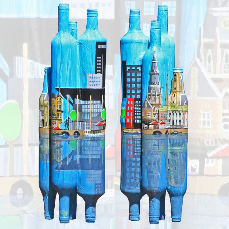 Bottletown Leeuwarden